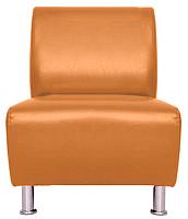 Кресло мягкое Brioli Руди (Mango 9253) -