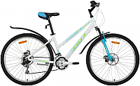 Велосипед Foxx Bianka D 26AHD.BIANKD.17WT9 -