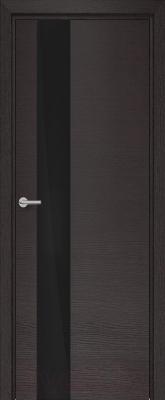 Дверь межкомнатная Юркас Deform H3 ДО 60x200