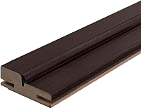 Коробка Юркас Deform 35x70x2050 (дуб французский серый) -