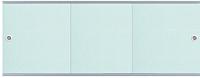 Экран для ванны МетаКам Премиум А 1.48 (голубая лоза) -
