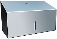 Держатель бумажных полотенец Merida Stella Mini ASP201 (металл полированный) -