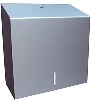 Держатель бумажных полотенец Merida Stella Maxi Economy AEM101.L (металл матовый) -