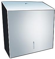 Держатель бумажных полотенец Merida Stella Maxi ASP101 (металл полированный) -