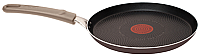 Блинная сковорода Tefal Tendance Brown 4182522 -