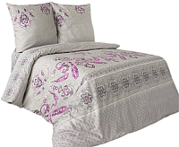 Комплект постельного белья Паулiнка 4125/5153(01) -