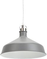 Потолочный светильник ЭРА PL2 GR/SN / Б0037433 -