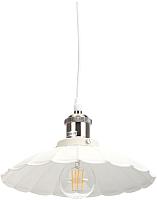 Потолочный светильник ЭРА PL3 WH/SN / Б0037437 -