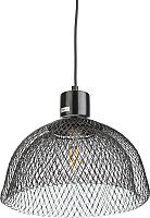 Потолочный светильник ЭРА PL6 BK / Б0037453 -
