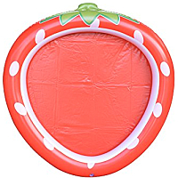 Надувной бассейн Jilong Strawberry Pool / 57013 -