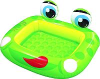 Надувной бассейн Jilong Frog Baby Pool / JL097001NPF -