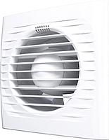 Вентилятор вытяжной Auramax ERA D125 / Optima 5C -