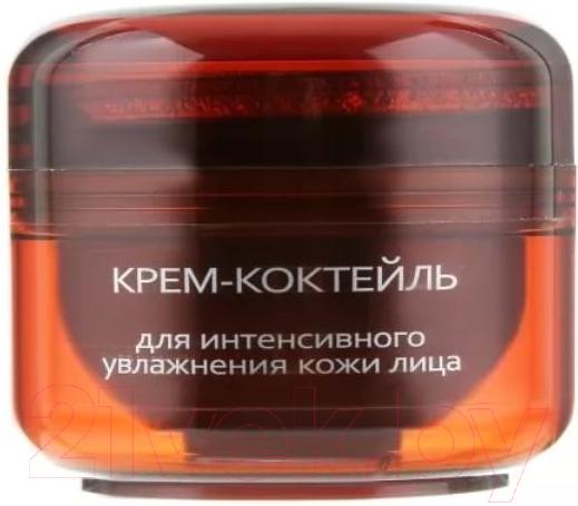 Купить Крем для лица Liv Delano, Коктейль для интенсивного увлажнен. кожи молодая кожа 25+ ночной (45г), Беларусь, Green style (Liv Delano)