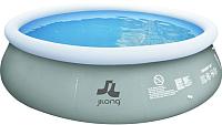 Надувной бассейн Jilong Prompt Set Pool / JL017448NG -