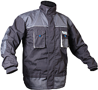 Куртка рабочая Hoegert HT5K280 (L) -