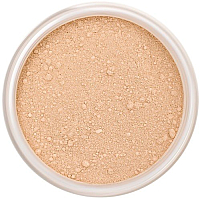 Пудра рассыпчатая Lily Lolo Mineral Foundation SPF15 In the Buff (10г) -