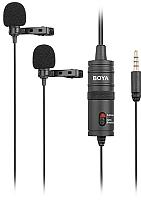 Микрофон BOYA BY-M1DM -
