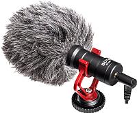 Микрофон BOYA BY-MM1 -