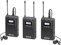Микрофон BOYA BY-WM8 Pro-K2 -