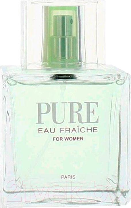 Купить Парфюмерная вода Geparlys, Pure Eau Fraiche (100мл), Франция