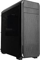 Системный блок Jet Gamer 5R2600D16HD2SD12RX58L4W6 -