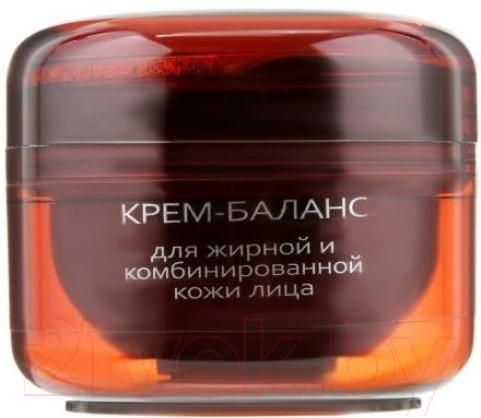 Купить Крем для лица Liv Delano, Баланс для жирной и комбинированной кожи лица ночной (45г), Беларусь, Green style (Liv Delano)