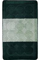 Коврик для ванной Maximus Edremit 2536 (50x80, зеленый) -