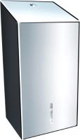 Диспенсер Merida Stella BSP401 (металл полированный) -