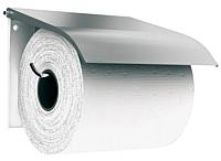 Держатель для туалетной бумаги Merida U1MS (металл матовый) -