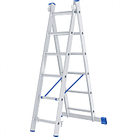 Лестница секционная СибрТех 97906 -