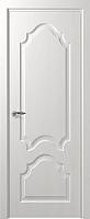 Дверь межкомнатная Юркас Deform Классика Тулуза ДГ 80x200 (дуб шале снежный) -