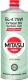 Трансмиссионное масло Mitasu Ultra LV Gear Oil 75W / MJ-420-1 (1л) -