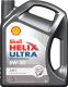 Моторное масло Shell Helix Ultra Professional AM-L 5W30 (5л) -