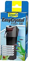 Фильтр для аквариума Tetra Cascade Globe EasyCrystal 100 Filter 24 MK -