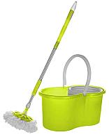 Набор для уборки пола Feniks Магик 360 UP-1 / FN650 (зеленый) -