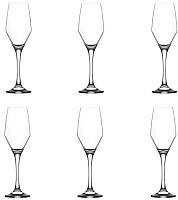 Набор бокалов для шампанского LAV Ella LV-ELL532F -