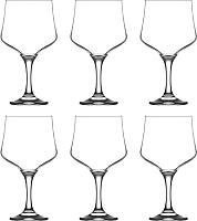 Набор бокалов для коктейлей LAV Bartender's LV-BRS596F -