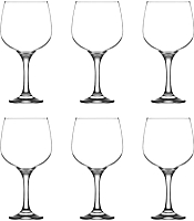 Набор бокалов для коктейлей LAV Combinato LV-COM595F -