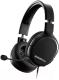 Наушники-гарнитура SteelSeries Arctis 1 / 61427 (черный) -