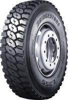 Грузовая шина Bridgestone L355 12.00R24 156/153G Ведущая Камера + ободная лента -