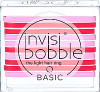 Набор резинок для волос Invisibobble Basic Jelly Twist -