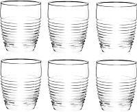 Набор стаканов LAV Rio LV-RIO366F -