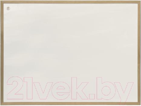 Купить Магнитно-маркерная доска 2x3, Ecoline TS64/C (40x60), Польша