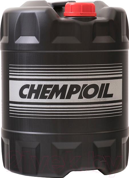 Купить Моторное масло Chempioil, Ultra XTT 5W40 SN/CF / CH9701-20 (20л), Швейцария