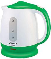 Электрочайник Atlanta ATH-2371 (зеленый) -