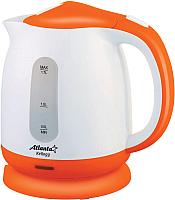 Электрочайник Atlanta ATH-2371 (оранжевый) -