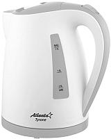 Электрочайник Atlanta ATH-2372 (серый) -