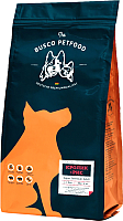 Корм для собак Busco SP Adult с кроликом и рисом (4кг) -