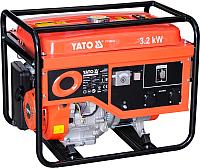 Бензиновый генератор Yato YT-85434 -