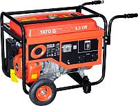 Бензиновый генератор Yato YT-85437 -